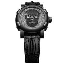 Romain Jerome Dia De Los Muertos Automatic Men's Watch