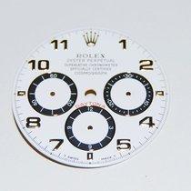 Rolex Daytona Zifferblatt, weiß