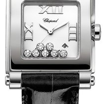 Chopard Happy Sport Square Quartz Medium 278495-3001
