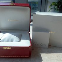 Cartier Classic Red Box