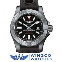 百年靈 (Breitling) AVENGER II SEAWOLF