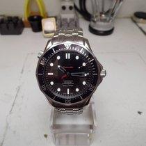 Omega Seamaster Diver 300 M James Bond