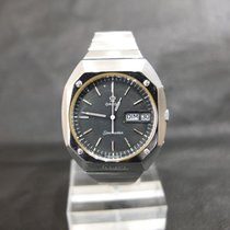 歐米茄 (Omega) Seamaster Mariner – Men's wristwatch – 1970s –...