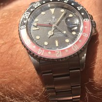 Rolex GMT-Master II Fat Lady Tropical