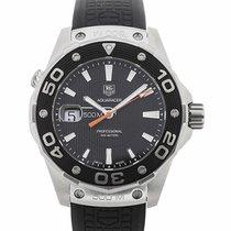 豪雅 (TAG Heuer) Aquaracer 43 Quartz Date