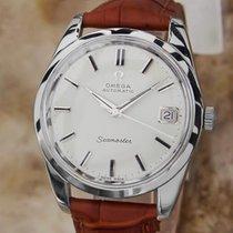 Omega Seamaster Swiss Made Calibre 562 Vintage 1960 35mm...