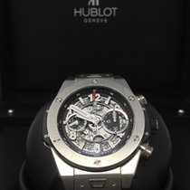 Hublot Big Bang Unico Titanium 45mm Mint Condition