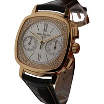 Patek Philippe 7071R 7071R Ladys First Chronograph with...