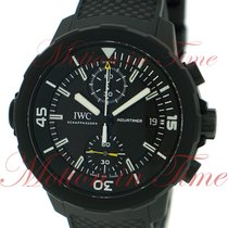 "IWC Aquatimer Chronograph ""Edition Galapagos Islands""..."