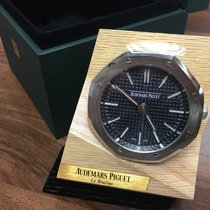 Audemars Piguet Cally - AP ROYAL OAK TABLE CLOCK 2016/05 WARRANTY