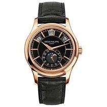 パテック・フィリップ (Patek Philippe) Annual Calendar Rose Gold Watch