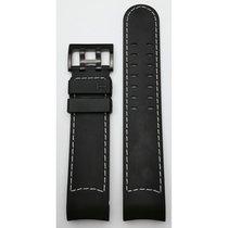Hamilton Khaki Kautschukband 22mm H600.766.102