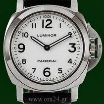 Πανερέ (Panerai) Luminor Base 44mm PAM114 Manual Winding