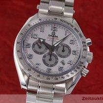 Ωμέγα (Omega) Speedmaster Broad Arrow Co-axial Chronograph...