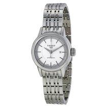 天梭 (Tissot) Ladies T0852071101100 T-Classic Carson Automatic...