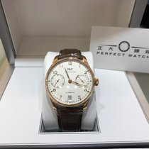 IWC IW500701 Portugieser Automatic 7 Days Power Reserve
