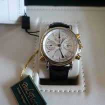 Paul Picot Technicum Rattrapante Gold/Steel  Limited Edition