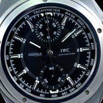 IWC INGENIEUR Chronograph ref 372501
