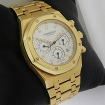 Audemars Piguet Royal Oak Chrono 39mm Pre-Owned 25960ba.oo.118...