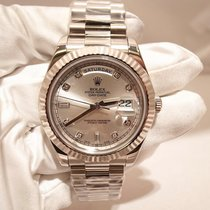 Rolex Oyster Perpetual Day-Date - 218239