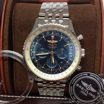 Breitling Navitimer 01 46mm AB012721 - Box & papers 2017