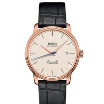 Mido Men's M0274073626000 Baroncelli II Auto Watch