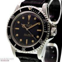Rolex Vintage Submariner Steve McQueen Ref-5512 Gild Dial...