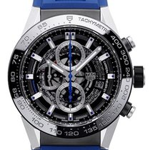 TAG Heuer Carrera Calibre Heuer 01 Automatic Chronograph  IN...
