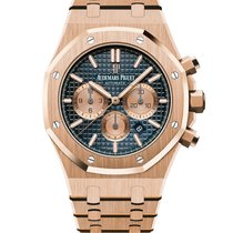Audemars Piguet AP Royal Oak Chronograph PINK GOLD