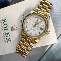 Rolex Day-Date oro giallo Yellow gold President