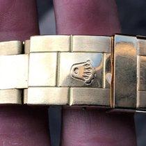 Rolex Bracciale strap bracelet Daytona oyster aftermarket oro...