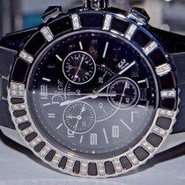 Dior Christian Dior Christal Chronograph Diamond