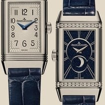 Jaeger-LeCoultre Reverso Classique One Duetto Moon