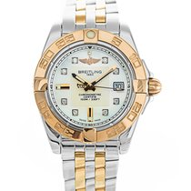 Breitling Watch Galactic 32 C71356