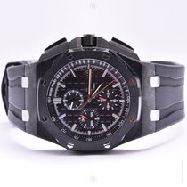 Audemars Piguet Royal Oak Off Shore Carbon 26400AU