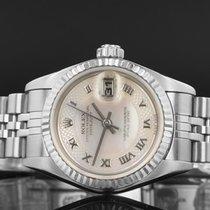 Rolex Ladies Rolex Datejust 79174 - 26mm - Mother Of Pearl...
