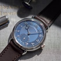 Urban Jürgensen 1140 PT | Blue Dial | Limited Edition 30 |...