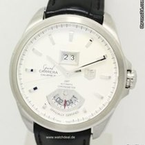 TAG Heuer Grand Carrera Calibre 8 RS