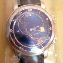 Patek Philippe Celestial White Gold.