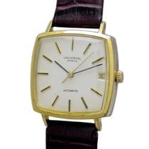 Universal Genève DATE VINTAGE AUTOMATIC PREOWNED SWISS WRIST
