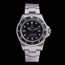 Rolex Sea-Dweller Ref. 16600 (RO2530)