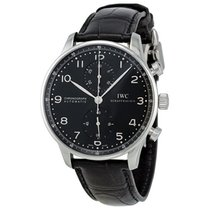 IWC Men's IW371447 Portuguese Watch