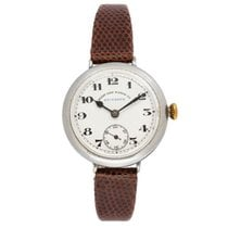 West End Watch Co. Secundas WW1 Trench Indian Army SIS