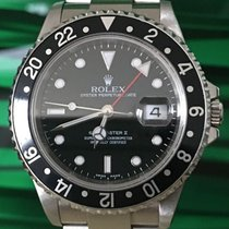 Ρολεξ (Rolex) GMT Master II Ref. 16710 2006 TOP no holes
