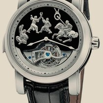 Ulysse Nardin Complications (Specialities) Genghis Khan