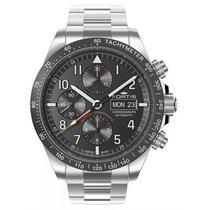 Fortis Classic Cosmonauts Chronograph 401.26.11 M