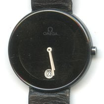Vintage OMEGA Art Collection, Max Bill 87 limited edition