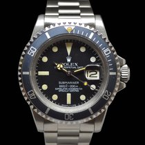 Rolex Submariner Date 1680 Faded Blue Bezel