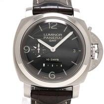 파네라이 (Panerai) Luminor 1950 10 Days GMT