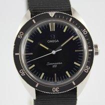 Omega Seamaster 120 Vintage 120m 135.027 #K2870 Plexiglas